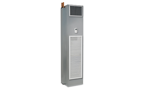 Inteli-line® Vertical Stack Fan Coil