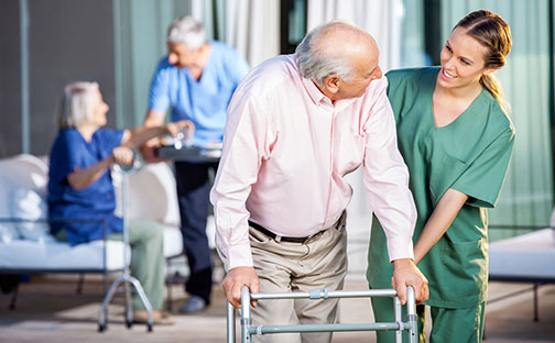 Healthcare Assisted Living Facilities
