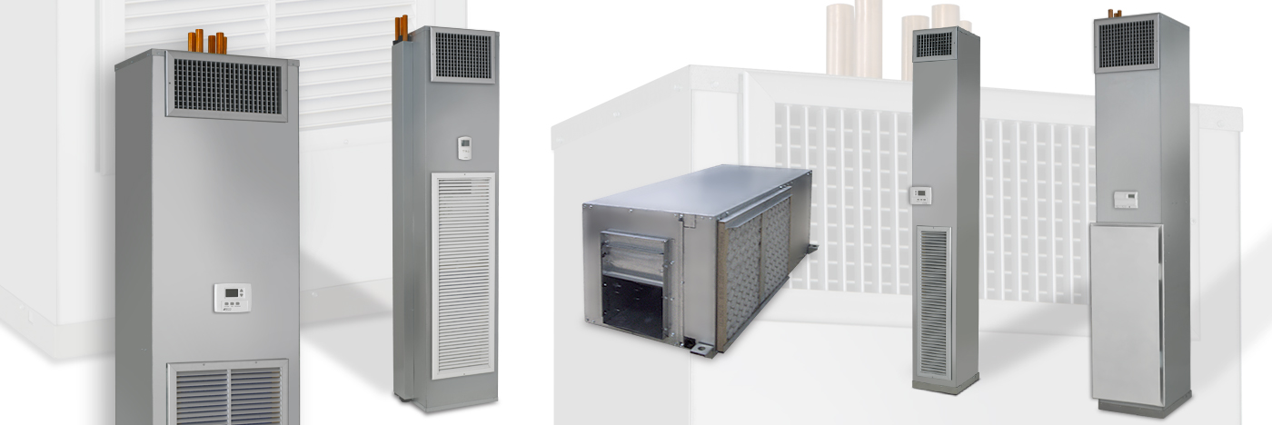 Fan Coils And Water Source Heat Pumps From The Whalen